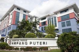 kpj ampang puteri malaysia