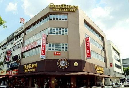 Easy Hotel Ampang