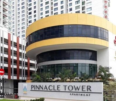 Pinnacle Tower Apartment