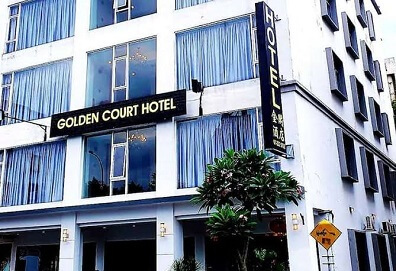 Golden Court Hotel