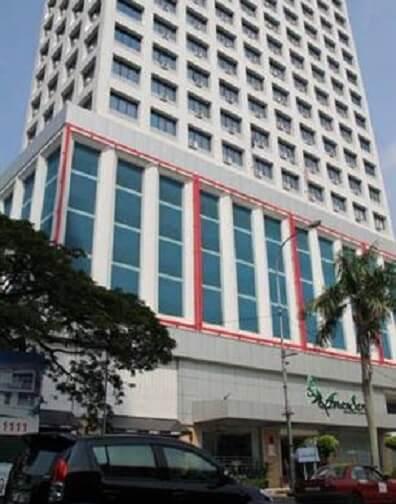 Bagus City Hotel