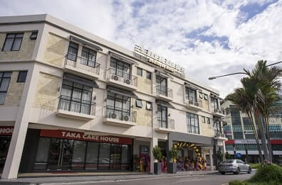 Amamas Boutique Hotel