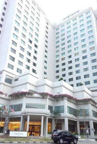 Vistana Kuala Lumpur Titiwangsa