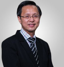 Dr. Chan Wei Ling