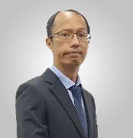 Dr. Chan Siew Hong