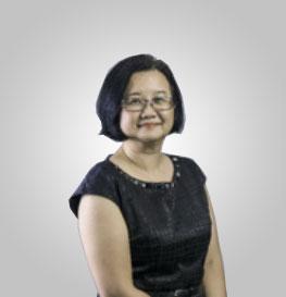 Dr. Mary J. Makanjang