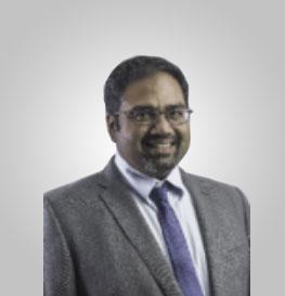 Dr. Nerenthran Loganathan