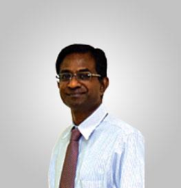 Dr. Ramu Palaniappan