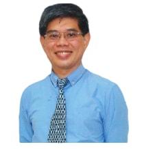 Dr. Lee Woo Guan