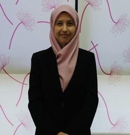 Dr. Azura Deniel