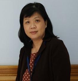 Dr. GOH Kim Yen