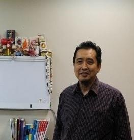 Dr. Mohamed Bin Md. Noh