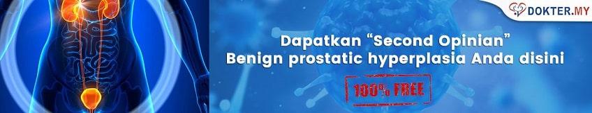 pembesaran prostat